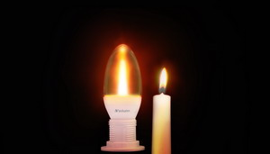 04 verbatim_Candle LED