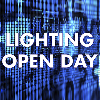 Lighting Open Day - ASSIL