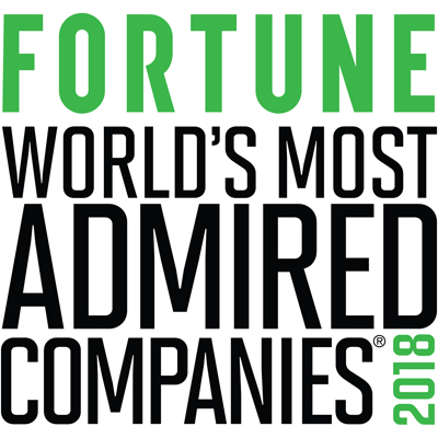 Schneider Electric WMAC2018 Fortune