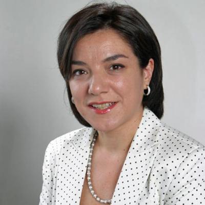 Maria Antonietta Portaluri - Direttore Generale di ANIE Confindustria