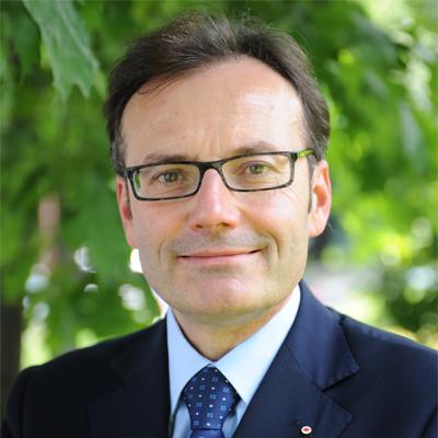 Massimo Carboniero presidente UCIMU