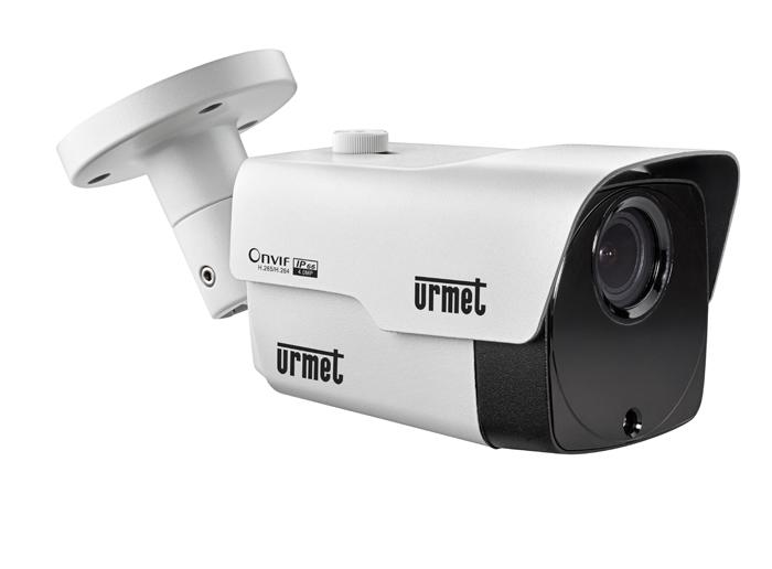 URMET - gamma di telecamere 1080P